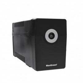 MaxGreen 850VA Offline UPS