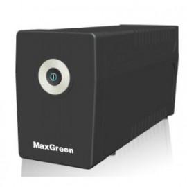 MaxGreen MG-LI-REP-650VA Offline UPS