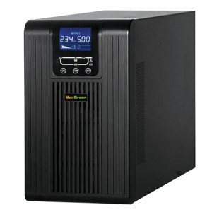 MaxGreen MGO-W3KL 3kVA High-Frequency Online UPS
